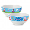 Ceramic bowl Peppa Pig - (2 Matching Models)