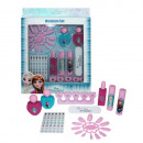 Manicure Pedicure Set + THE SNOW QUEEN
