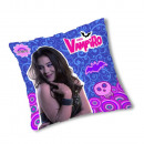 grossiste Articles sous Licence: Coussin 35x35cm CHICA VAMPIRO