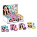 Miniatures Eau de Toilette 7ml SOY LUNA - (Présent