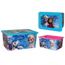 Storage box Plastic 51,5cm THE QUEEN OF N