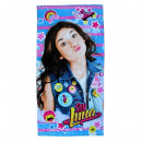 towel bath SOY LUNA - Blue