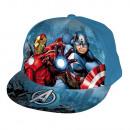 Baseball Cap Avengers