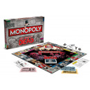 wholesale Other: MONOPOLY - THE WALKING DEAD