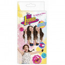 Set 12 Color Pencils SOY LUNA