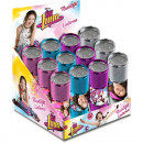 SOY LUNA lamp LED torch - (Display of 12)