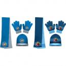 Beanie + Scarf + Gloves Avengers - (Ass 2 Models