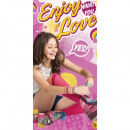 Serviette de Bain SOY LUNA - Enjoy Love