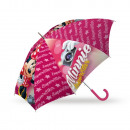 Manual umbrella 40cm Minnie - (24 Display)