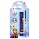 Stationery Set 4 Rooms THE SNOW QUEEN