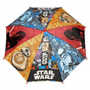 Manual umbrella 38cm Star Wars