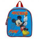 groothandel Rugzakken:Rugzak 25cm Mickey