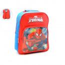 groothandel Rugzakken:Rugzak 35cm Spiderman