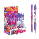 Pen TROLLS - (Display of 36)