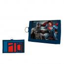 grossiste Classeurs et dossiers: Portefeuille BATMAN VS SUPERMAN