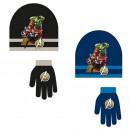 Bonnet + kesztyű  Avengers - (2 Megfelelő modellek)
