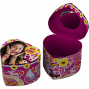 Jewelry Box Heart SOY LUNA