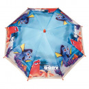 Manual umbrella 42cm DORY