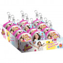 Purse Round SOY LUNA - (Display of 12) -