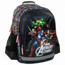 Rucksack 39cm Avengers