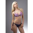 Ibiza bikini lilas
