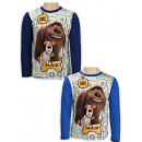 Pets T-shirt, long sleeve