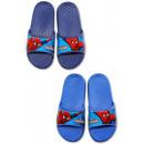 Spiderman baden schoenen, slippers