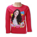 wholesale Licensed Products: Soy Luna T-shirt - long sleeve