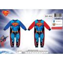 Superman  Schlafanzug, Baby - Body