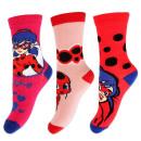 wholesale Stockings & Socks:LadyBug socks