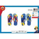 wholesale Shoes: Fireman Sam slippers, slipper
