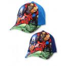 groothandel Licentie artikelen:Avengers baseball cap