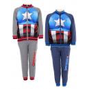 wholesale Sports Clothing: Avengers jogging pants + sweater