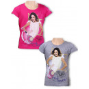 Violetta shirt - short sleeves