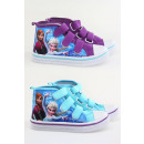 wholesale Licensed Products:frozen shoes, sneaker