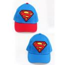 groothandel Licentie artikelen:Superman baseball cap