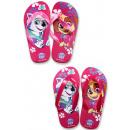 groothandel Licentie artikelen: Paw Patrol slippers, flip-flops