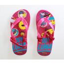 wholesale Shoes: Soy Luna slippers, flip-flop