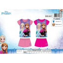 grossiste Articles sous Licence:frozen pyjamas, court