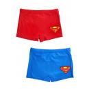 Großhandel Bademoden: Superman Badehose, Badehose