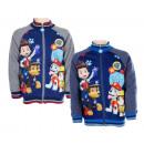hurtownia Produkty licencyjne: Paw Patrol suwak sweter (sweter)
