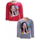 Soy Luna T-shirt - long sleeve