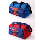 Spiderman torba sportowa