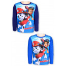 wholesale Licensed Products: Paw Patrol shirt with long sleeves