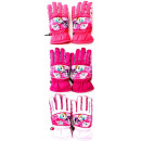 wholesale Licensed Products:  My Little Pony  kids ski gloves