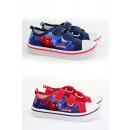 wholesale Licensed Products: Spiderman shoes  with Velcro (sneakers)