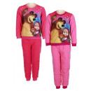 wholesale Nightwear:Masha pyjamas , polar