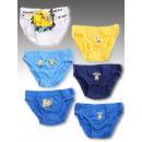 Minions lingerie set - 3 stuks / pakket
