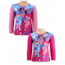 wholesale Licensed Products: My Little Pony T-shirt, long sleeve