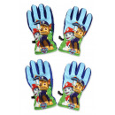 wholesale Licensed Products: Paw Patrol ski glove, 5 finger